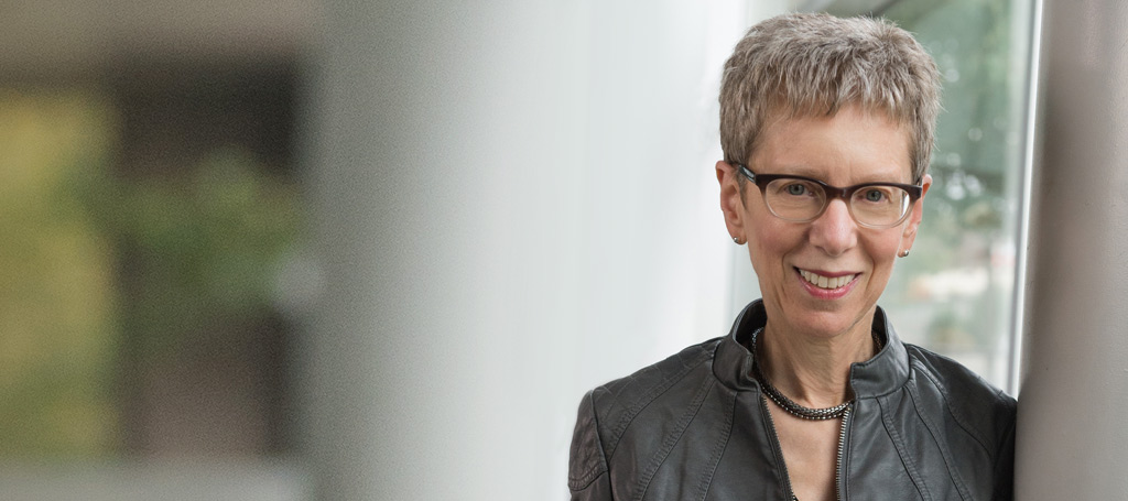Terry Gross image