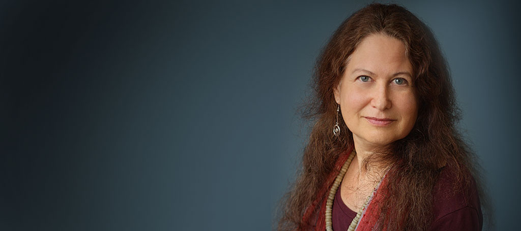 Jane Hirshfield image