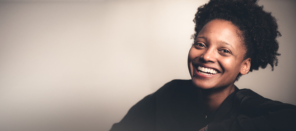Tracy K. Smith image