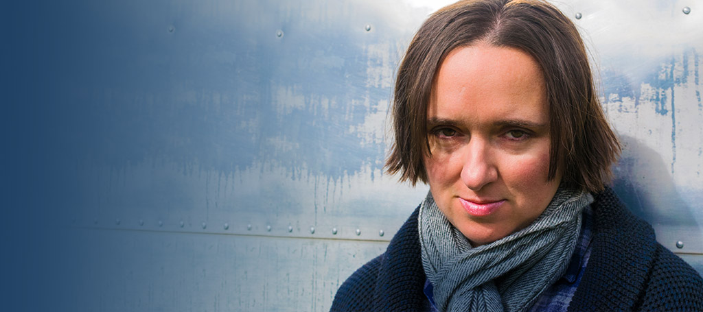 Image result for sarah vowell