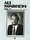 All Sondheim, Vol. 2
