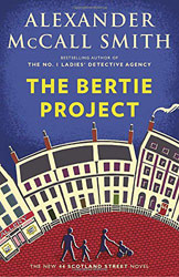 The Bertie Project (44SS#10)