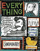 Blabber Blabber Blabber: Volume 1 of Everything
