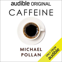Caffeine</br>Audio Book