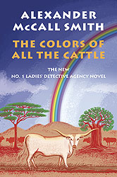 The Colors of All the Cattle (LDA #19)