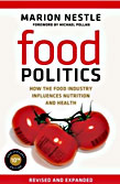 Food Politics, Revised Edition