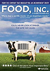 Food Inc. DVD