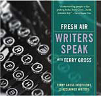 Fresh Air : Writers Speak