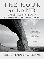 The Hour of Land: A Personal Topography of America's National Parks