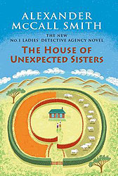 The House of Unexpected Sisters (LDA # 18)