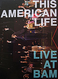 This American Life: Live at BAM (DVD)