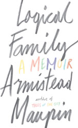 Logical Family : A Memoir