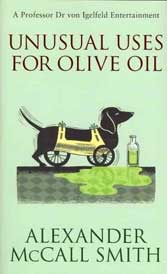 Unusual Uses for Olive Oil (PDIE#4)
