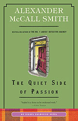 The Quiet Side of Passion (IDN#12)