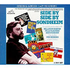 Side by Side By Sondheim Original Broadway Cast, 1976