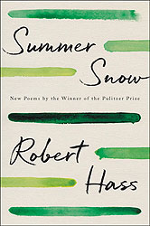 Summer Snow: New Poems