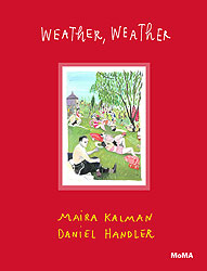 Weather, Weather, with Maira Kalman